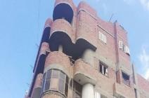جريمة مروعة.. أم مصرية  ترمي طفلتيها من شرفة الطابق الرابع