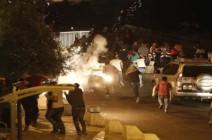 قوات الاحتلال تبعد موظفي الأوقاف والمعتصمين قرب الأقصى