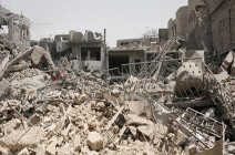 العراق.. انتشال أكثر من 4 آلاف جثة من تحت أنقاض الموصل