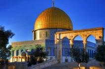 إعادة فتح المسجد الأقصى بعد عيد الفطر