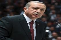 اردوغان: سنستمر بالوقوف مع الاردن