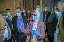 """غضب بمواقع التواصل بعد تشويه نظام السيسي لـ""""أطباء مصر"""""""