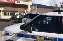 رجل ينقل جثة إلى مركز شرطة في كاليفورنيا ويعترف بقتل أربعة أشخاص