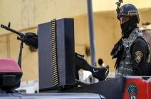 """هجوم """"إرهابي"""" يقتل عنصرين من الشرطة العراقية"""
