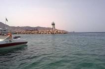 الأردن يفرج عن إسرائيلي تسلل بقارب للعقبة