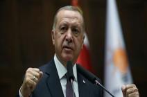 أردوغان: وحدات حماية الشعب الكردية قطيع من القتلة الملطخة أيديهم بالدماء