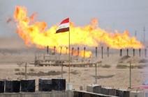 مسلحون يهاجمون بئري نفط شمال العراق