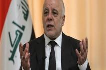 العبادي: أدعو إيران لعدم التدخل في شؤون العراق