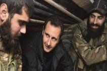 زعيم المافيا كورليوني الشرق الأوسط… الأسد أو نحرق البلد