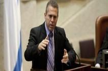 اردان يهدد بالعودة إلى سياسة الاغتيالات في غزة