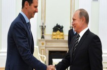"""التايمز: """"واجهات تجارية"""" قامت بتمويل الأسد من موسكو"""