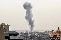 مدفعية الاحتلال تستهدف نقطتين للمقاومة شمال قطاع غزة