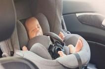 تقرير يحذّر من خطورة ترك الطفل في السيارة