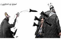 صواريخ حزب الله الدقيقة