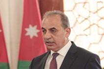 استقالة وزير النقل والمصري خلفاً له