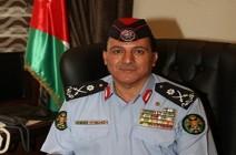 الأردن : اسماء - تنقلات وتعيينات لضابطين في الأمن العام
