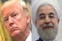 طهران تنفي إمكانية عقد لقاء بين روحاني وترامب