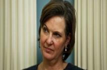 مجلة: تعيين فيكتوريا نولاند نائبة لوزير الخارجية الأمريكي إشارة لروسيا