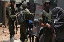 الجيش الإسرائيلي: الفلسطيني الذي أصاب جنديا الجمعة سلم نفسه