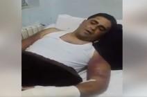 عصابة في اربد تخطف المواطنين وتقوم بتعذيبهم مقابل التوقيع على شيكات..(صور وفيديو)