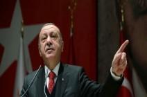 أردوغان: إذا استمر الأمريكيون بالمماطلة فسنتحرك في منبج