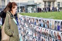 """البوسنة.. ذوو الضحايا يرحبون بسجن """"كاراجيتش"""" مدى الحياة"""