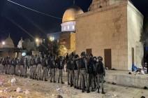 """""""الجهاد الإسلامي"""" تهدد إسرائيل بالرد على اعتداءات الأقصى"""
