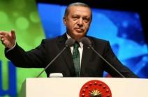إردوغان: الحملة التركية ستستهدف مدينتي منبج والرقة السوريتين