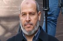 """حماس تعلن وصول مباحثات التهدئة إلى """"مراحلها النهائية"""""""