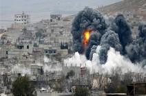 سوريا: 13 قتيلاً في قصف جوي لريف إدلب الشمالي