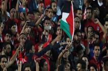 مصر.. نيابة أمن الدولة تجدد حبس الشاب الذي رفع العلم الفلسطيني