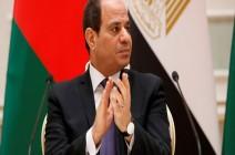 السيسي يرحب بتطبيع العلاقات بين السودان وإسرائيل