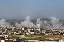 مقتل جنديين تركيين في ادلب