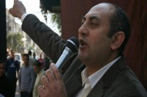 النيابة المصرية تقرر احتجاز المحامي الحقوقي المعارض خالد علي 24 ساعة