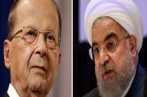 حصار إيران يعرقل تشكيل الحكومة فى لبنان