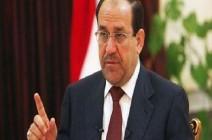 نوري المالكي: الرئيس الفرنسي يفاجئنا بتدخل مرفوض في شؤون العراق!