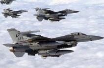 الموصل : عشرات القتلى والجرحى من الجيش العراقي  في خمس غارات أمريكية بالخطأ