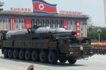 """بكين ترى """"بوادر تهدئة"""" في أزمة كوريا الشمالية"""