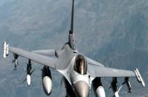 منظمة بريطانية : 1038 غارة أمريكية يوميا على مواقع تنظيم الدولة في العراق وسوريا