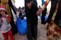 """العراق.. اختلاس 10 ملايين دولار من """"أموال النازحين"""""""