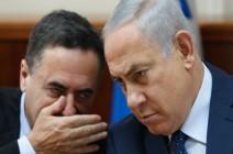 """رسائل بـ""""الحبر النووي"""".. ماذا تريد إسرائيل من إيران؟"""