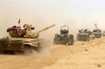 معارك عنيفة على مشارف الموصل القديمة