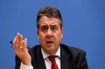 غابريل: أمريكا تخطط لسياسة مناهضة لأوروبا وألمانيا