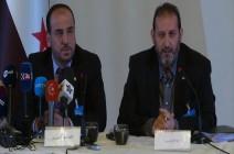 المعارضة السورية : النظام يحاول إفشال مفاوضات جنيف
