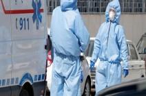 تسجيل 50 وفاة و 4085 اصابة بفيروس كورونا