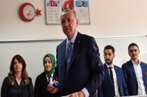 أردوغان يتصدر الرئاسة بعد فرز أكثر من نصف الأصوات (مباشر)