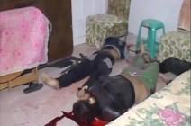الداخلية المصرية تعلن قتل عشرة مسلحين بالعريش