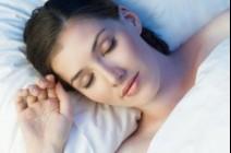 تمرين بسيط لجعل النوم أسهل لديك