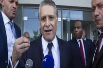 القروي يهنئ قيس سعيد برئاسة تونس ويَعِد بدعمه