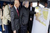 نتنياهو يعلن المضي قدما ببناء 3500 وحدة استيطانية على مشارف القدس